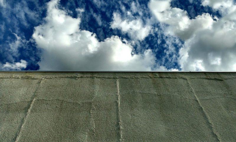 גג אטום