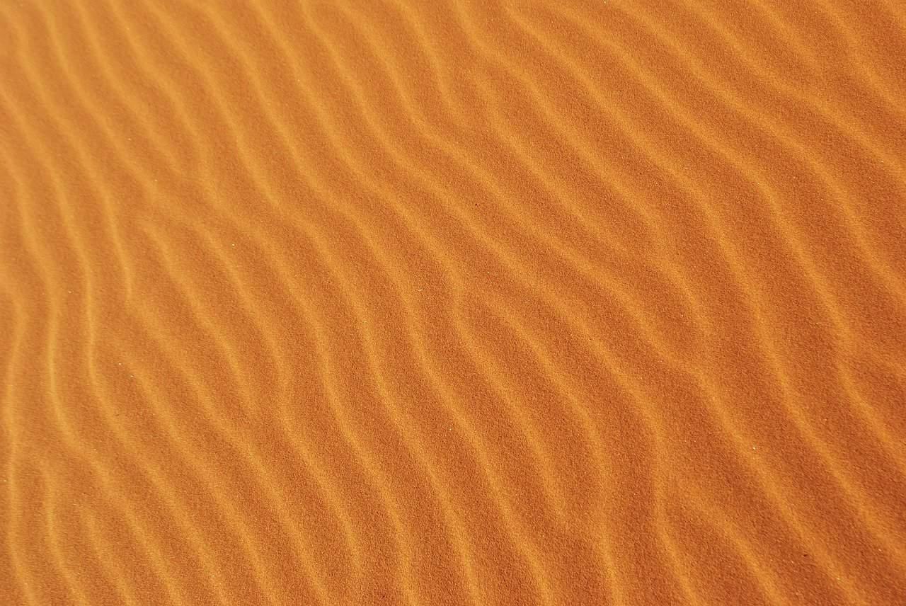 חול מפוזר